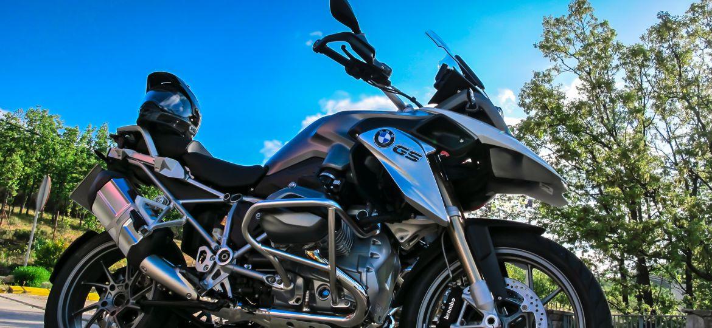 Las mejores rutas en moto por la provincia de Madrid